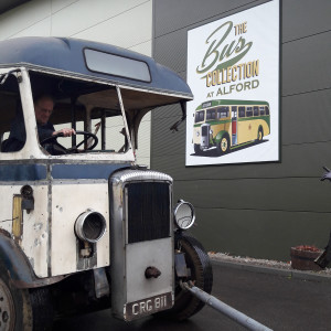 News and Events | Alford Bus Collection